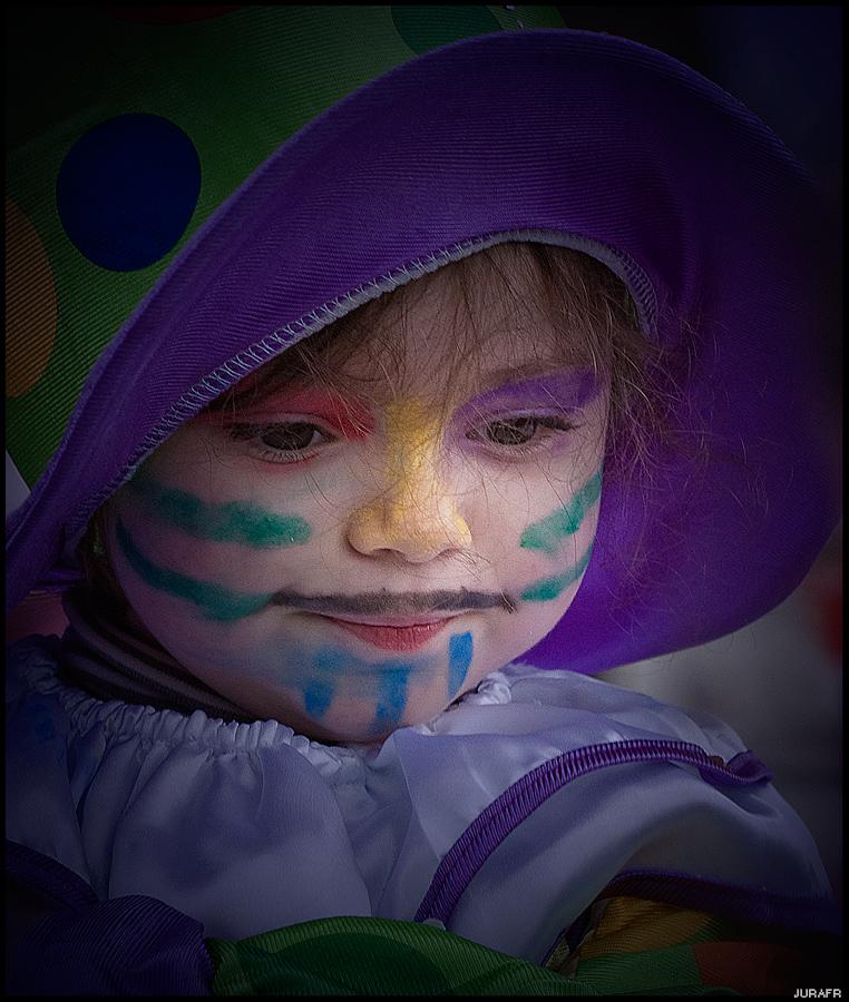 P tit clown ...........