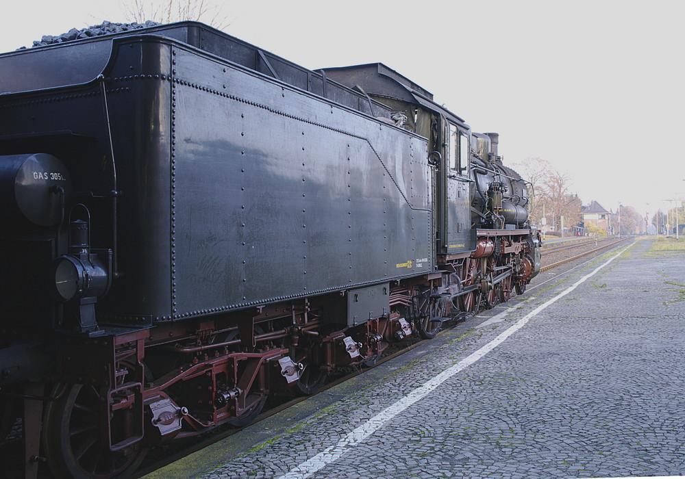 P8 in Soltau