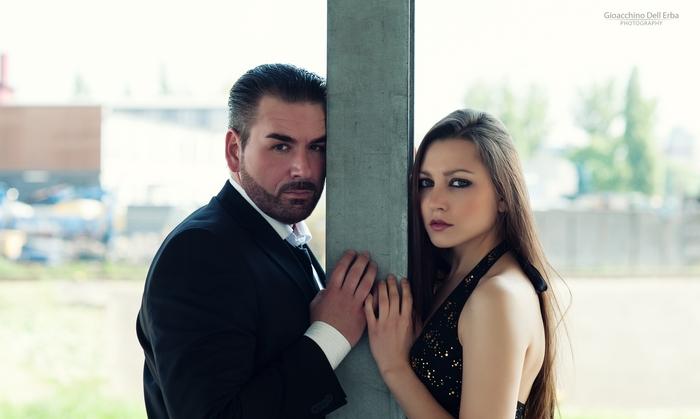 Paarshooting mit Julia Kunz und Gioacchino Dell Erba 2