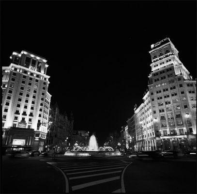 Paceo de Gracia, Barcelona