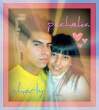 pacheka y yo!