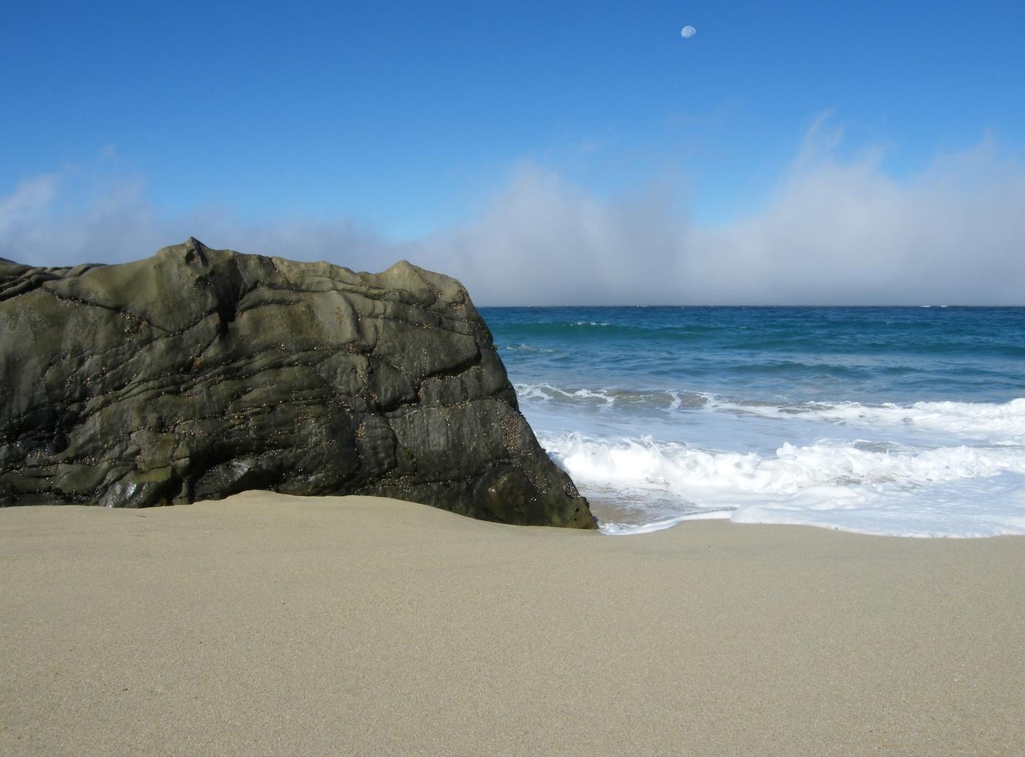 Pacific Coast Highway - Big Sur