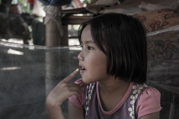 Padang girl