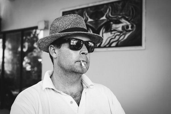 Paddock - Cuba impressions 2016 #05