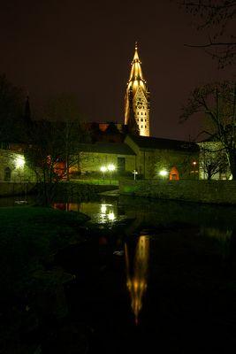 Paderborner Dom zur Adventszeit II