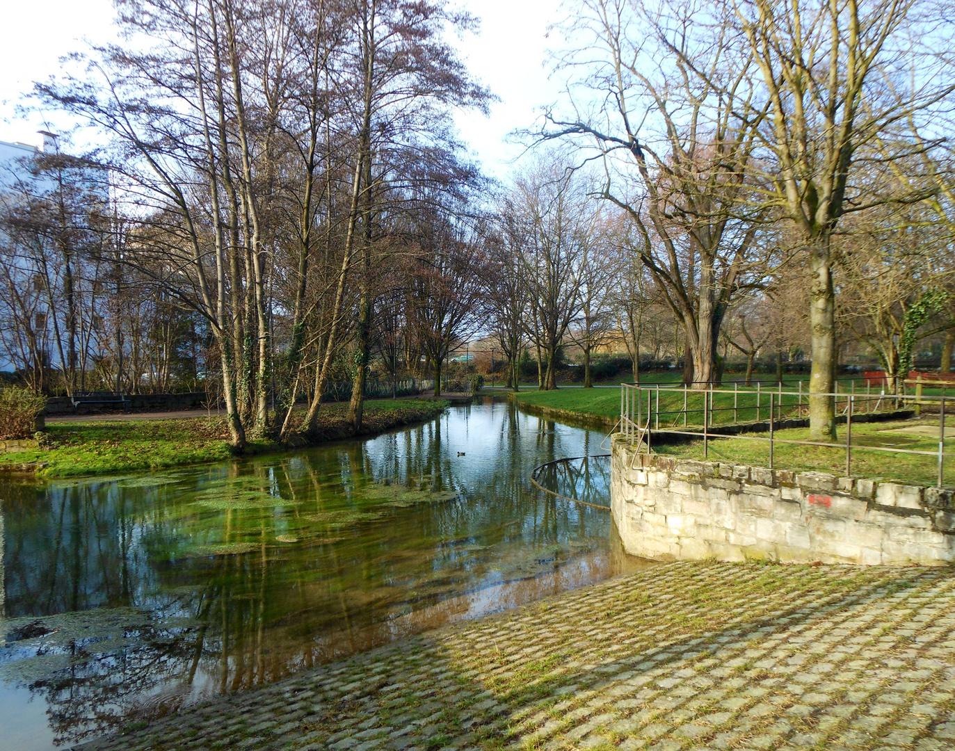 Paderborner quellgebiet