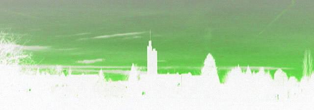 Paderborner Skyline