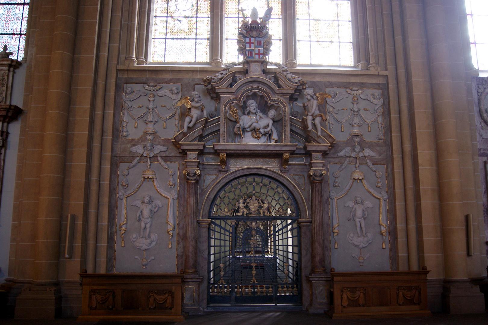 Paderborner St. Josefskapelle