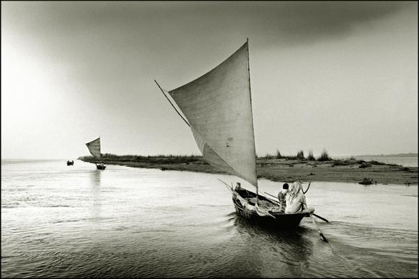 Padna River