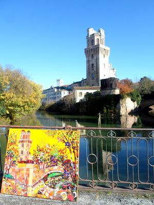 Padova en couleurs