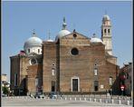 Padova | Santa Giustina II