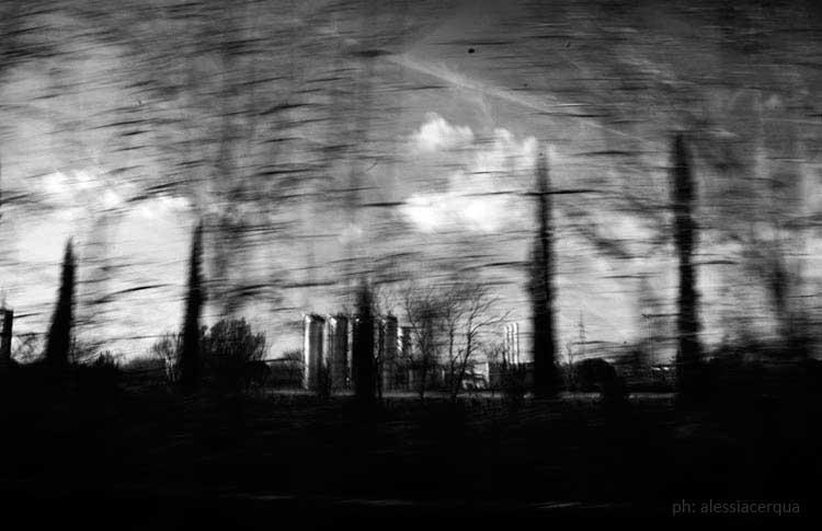 paesaggi - Campagna Romana/2
