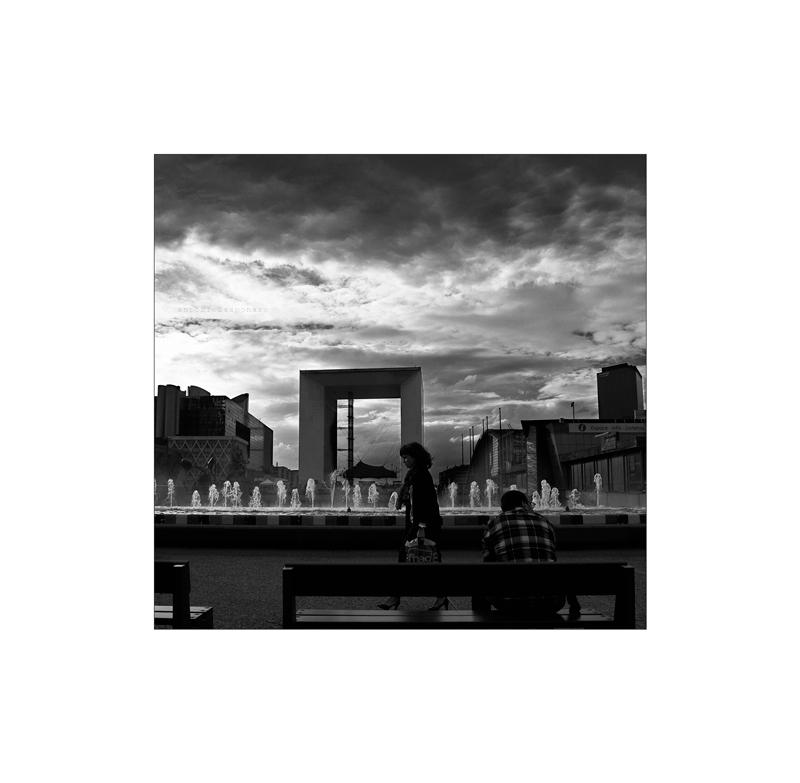 paesaggi metropolitani - la fine del giorno 2