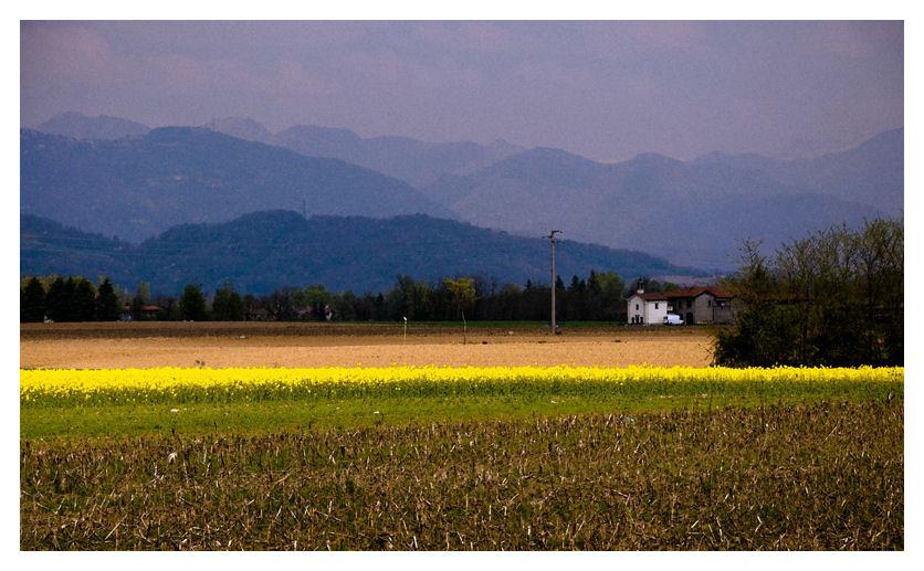 Paesaggio #1