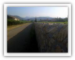 paesaggio del sogno....Valpolicella...