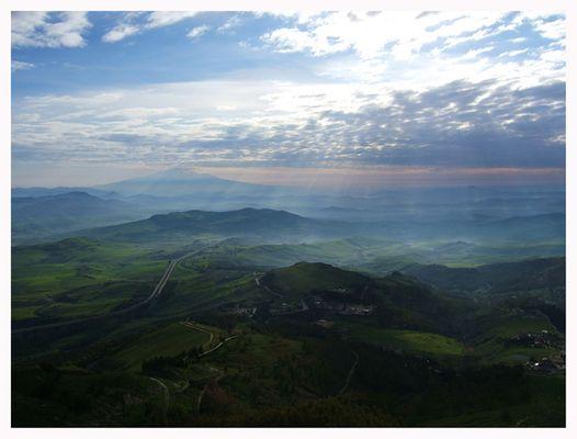 Paesaggio di Sicilia