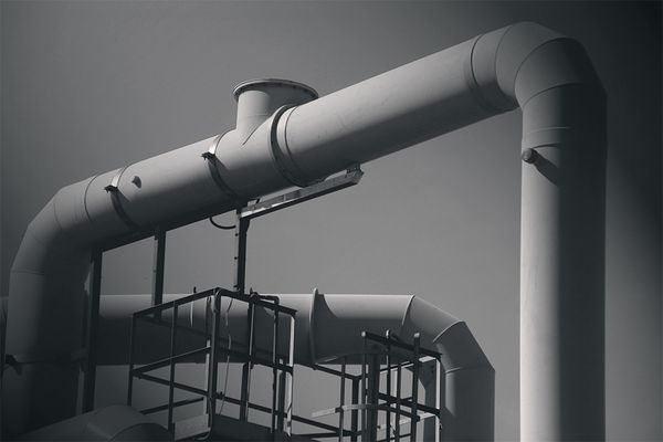 paesaggio industriale