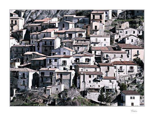 Paesi senza tempo - Castelmezzano