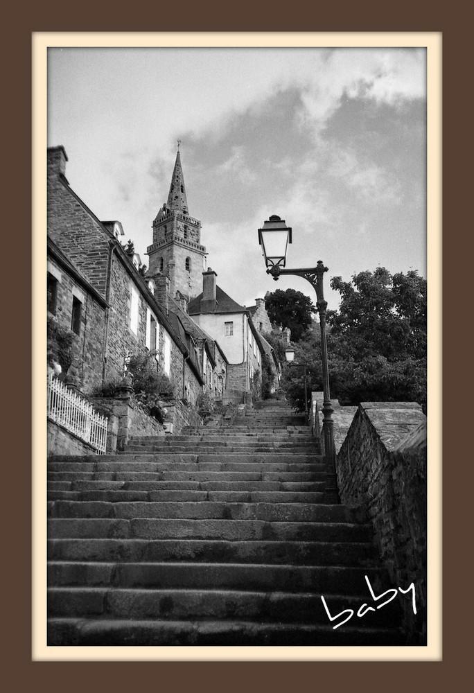 Paesino bretone