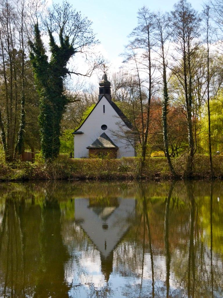 Paesmühle bei Straelen am Niederrhein