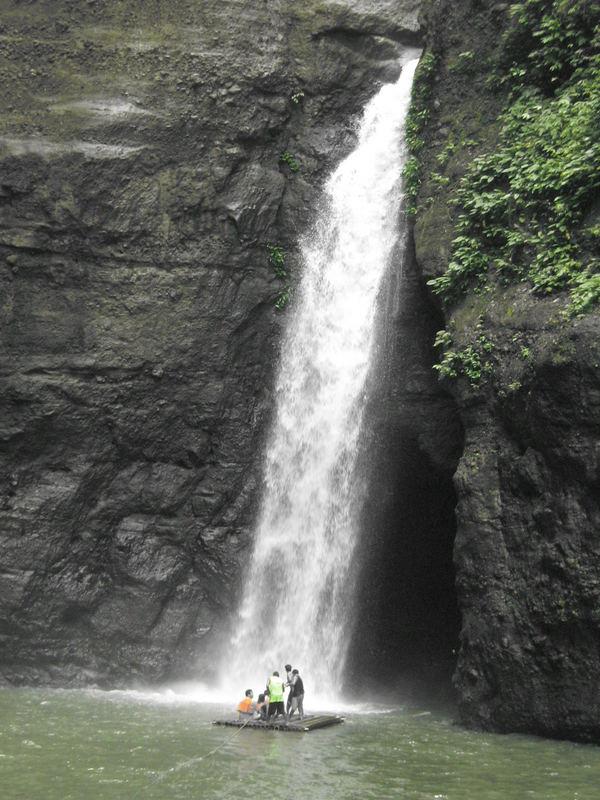 Pagsanjan Falls, Philippines