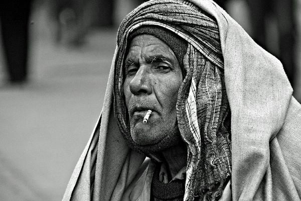 Paharganj, Delhi 19.1.2012