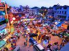 Paharganji Main Bazar