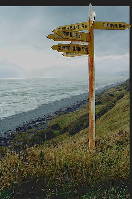 Pahia Point