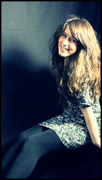 Paige Baralia