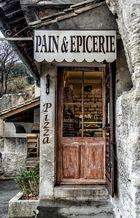 Pain & Epicerie - Les Baux