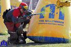 Paintball - Run & Shoot