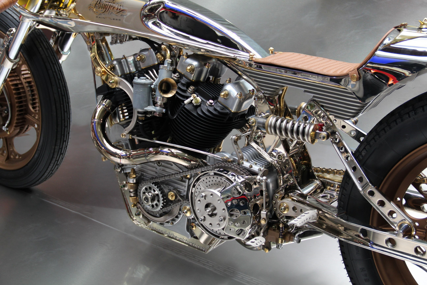 PainTTless Engine