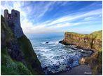 Paisaje Costero. Irlanda.