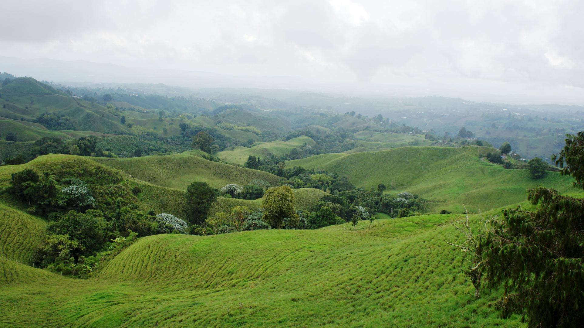 Paisaje Filandia