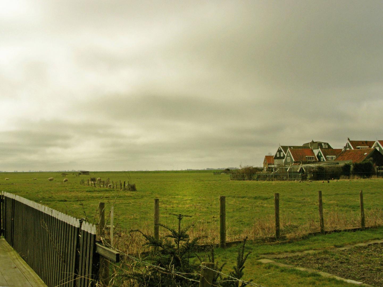 Paisaje Holanda