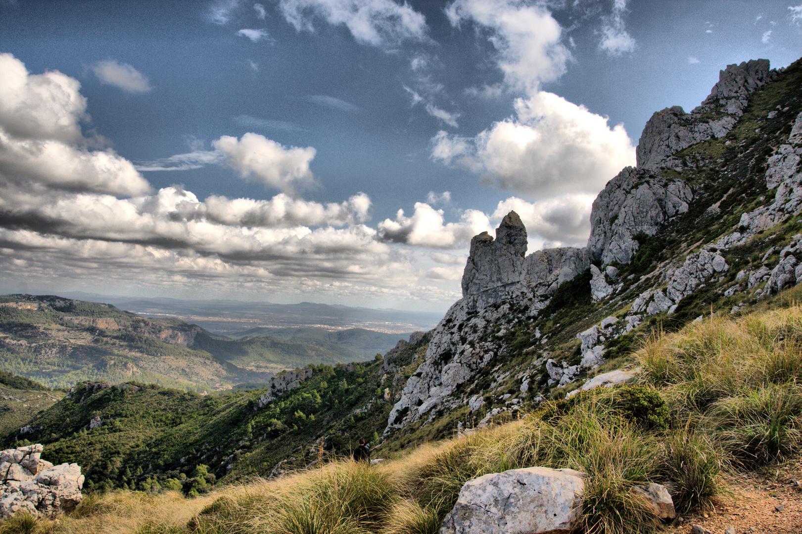 Paisajede montaña