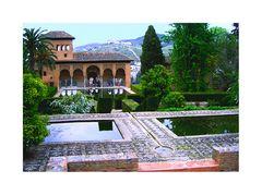 *paisajes andaluces*