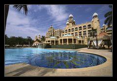 Palace Hotel - Sun City - Afrika North West Province