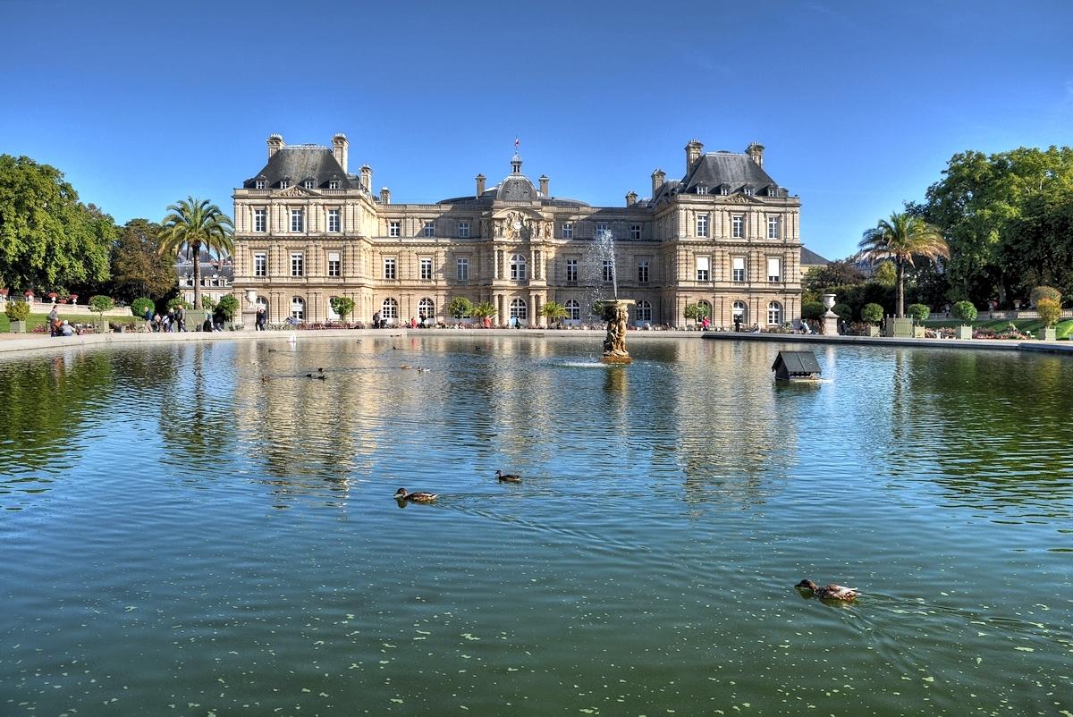 Palace Luxembourg 03