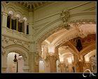 Palacio de Cibeles II (interior)