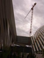 Palacio de Congresos de Santiago Calatrava