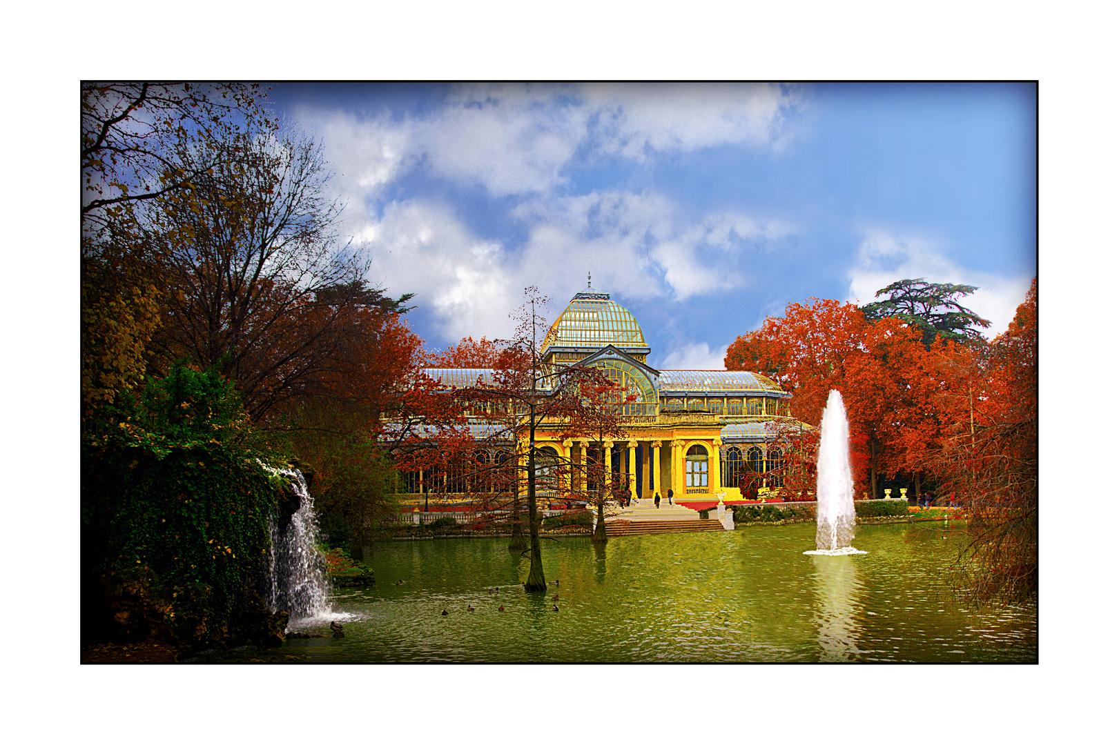 Palacio de Cristal I (para el proyecto de Jorge)