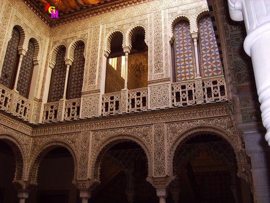 Palacio de Justicia Ecija Sevilla