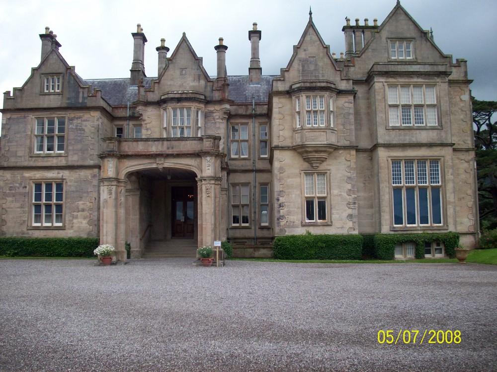 Palacio de Kerry