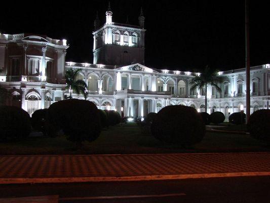 Palacio de Lopez