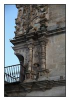 Palacio de Pizarro Plaza Mayor de Trujillo (Cáceres Extremadura España)