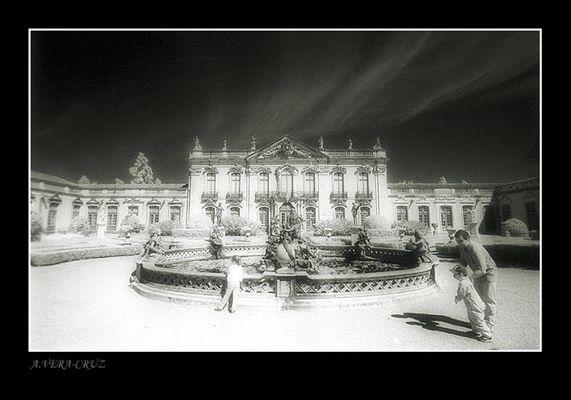 Palácio de Queluz I