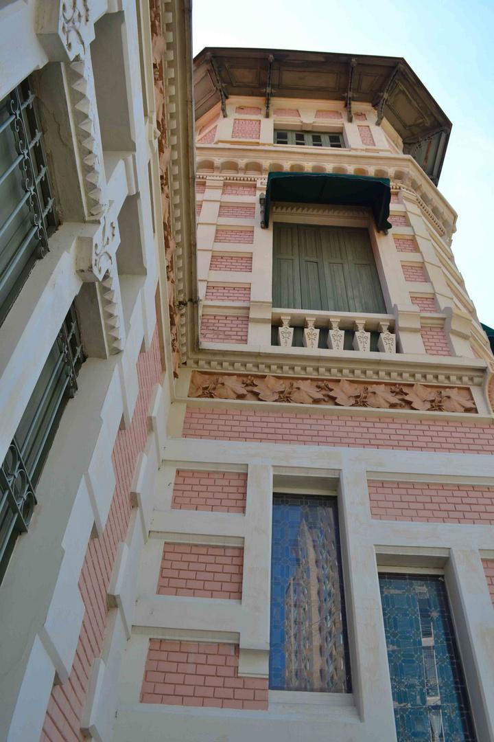 Palacio Los Iturriza.