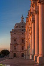 Palácio Nacional de Mafra 2