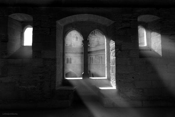 Palacio papal en Avigñon